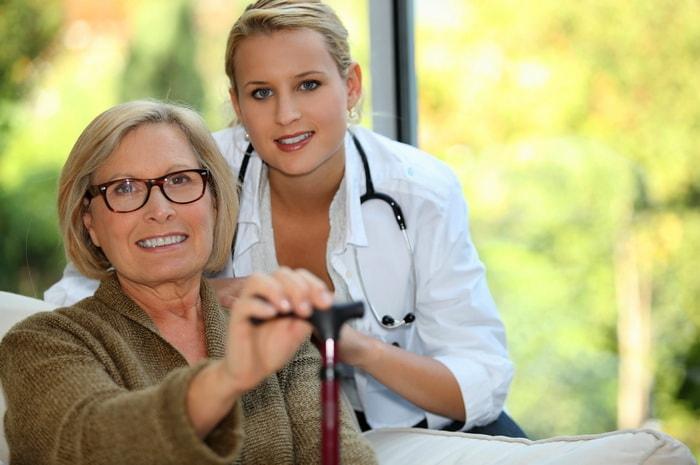 интернат для лежачих инвалидов