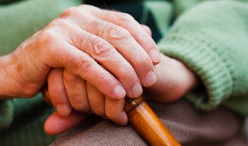 пансионат для пожилых и инвалидов