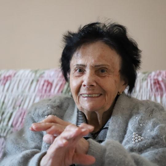 Пансионат для пожилых в Никулино