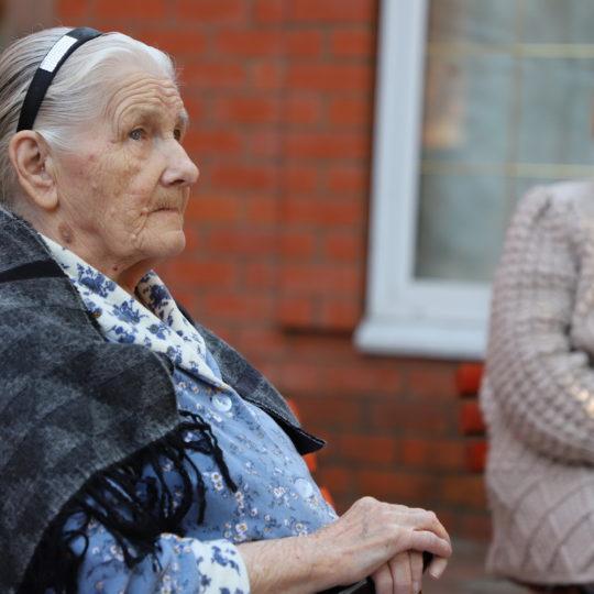 Пансионат для пожилых в Люберцах