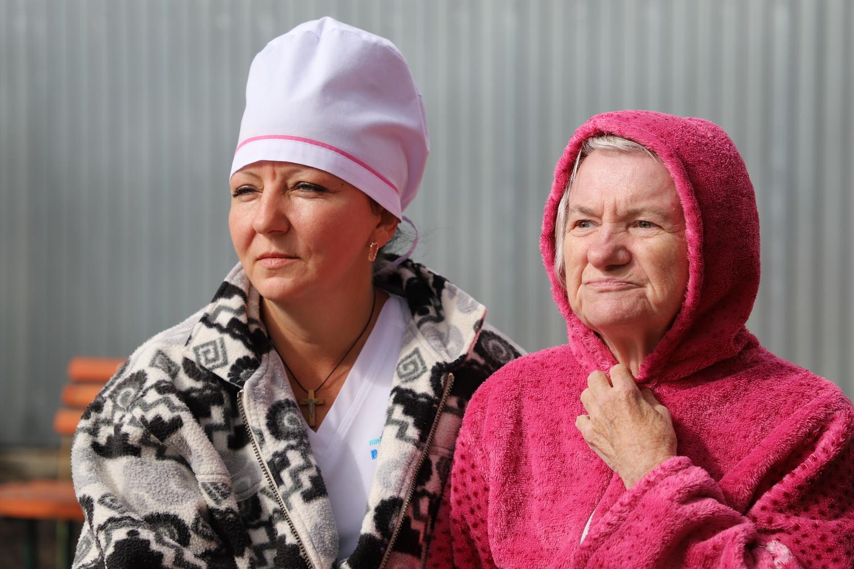 Дома престарелых в Москве и Московской области