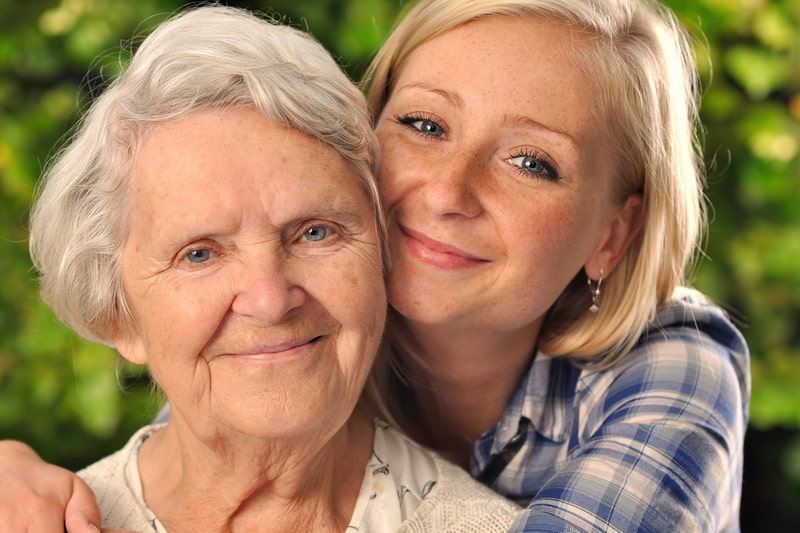 Пансионат для пожилых в Саратове