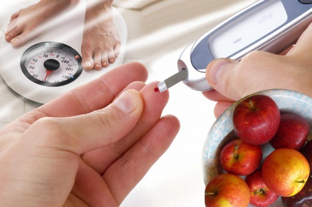 Лечение диабета 2 типа. Диета, таблетки, народные средства ...