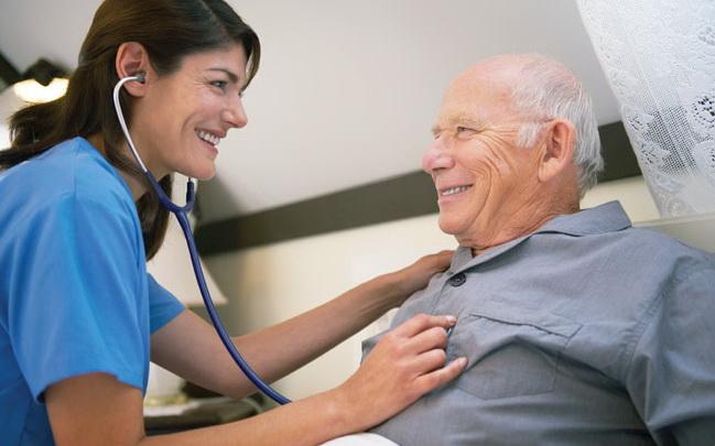 Особенности сердечно-сосудистой системы у пожилых