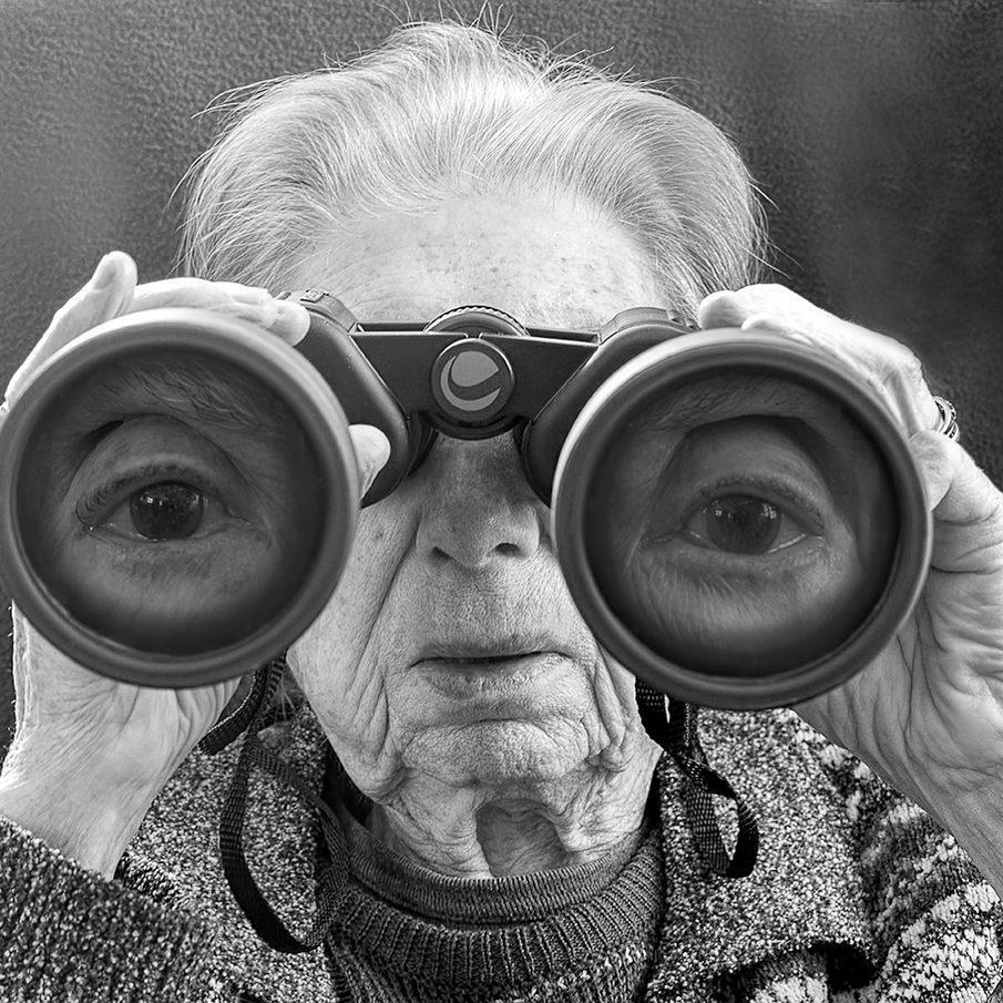 Смотреть фото дома престарелых