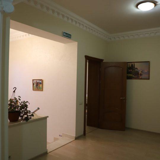 Дом престарелых в Мосрентген