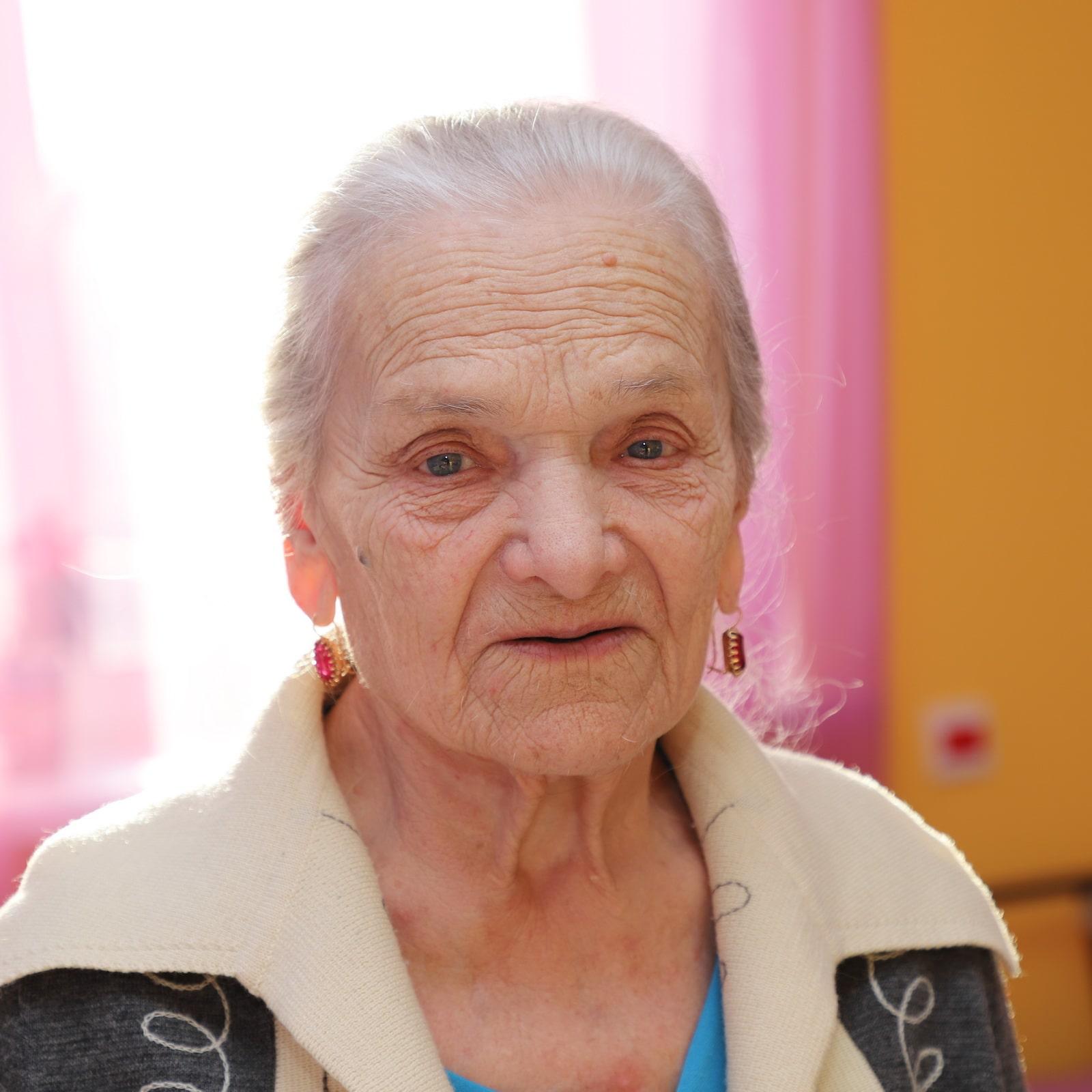 Пансионат для пожилых «Лосиный остров»