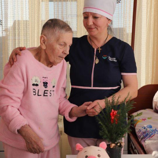 Пансионат для пожилых в Котельниках