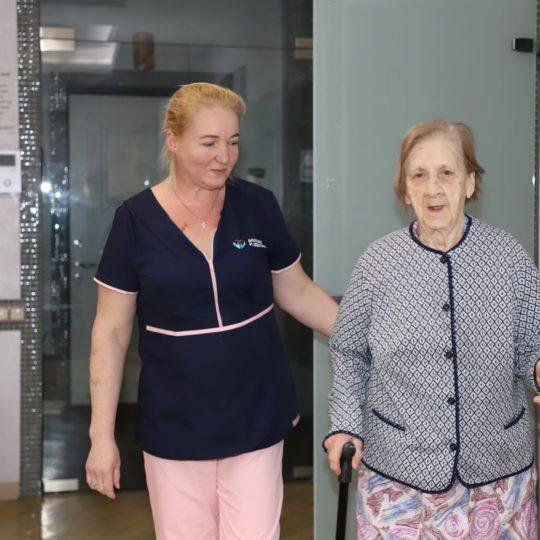 Дом престарелых в Одинцово
