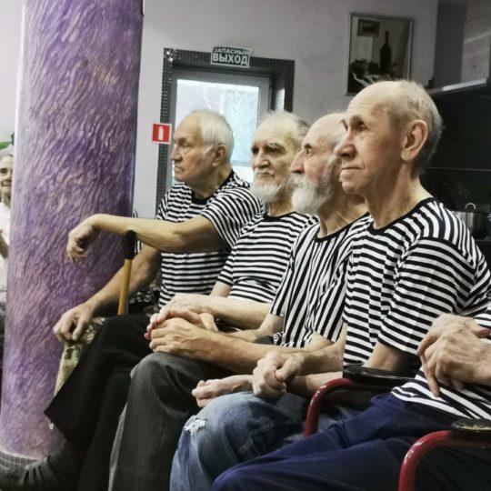 Дом престарелых Одинцовский район