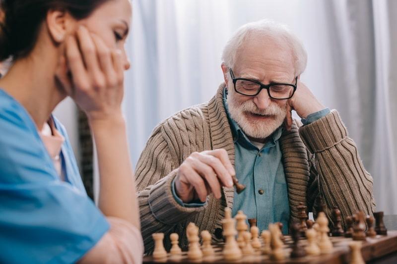 стоимость проживания в пансионате для престарелых