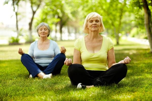 Дыхательная гимнастика для пожилых