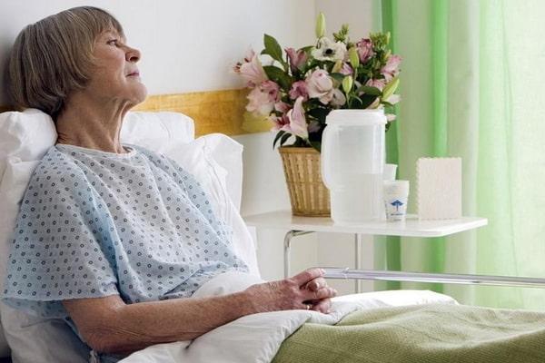 пансионат для больных после инсульта