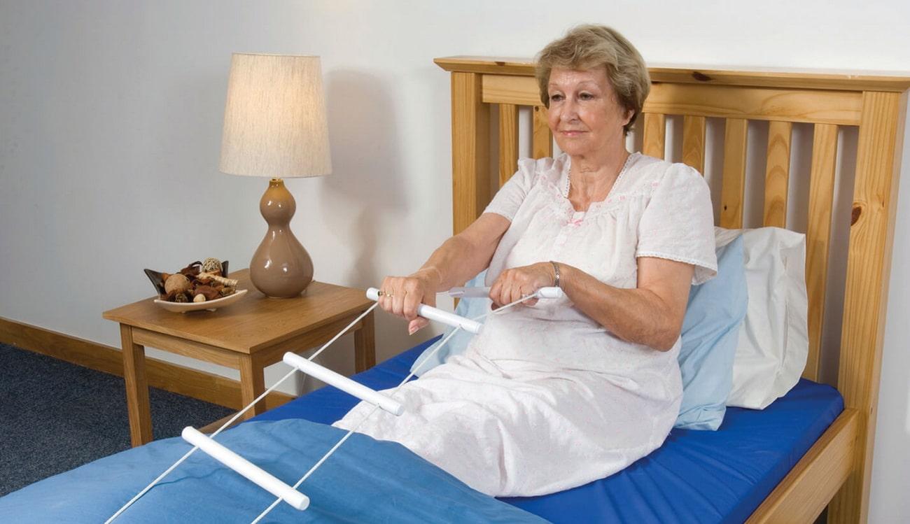 пансионат для пожилых людей после инсульта