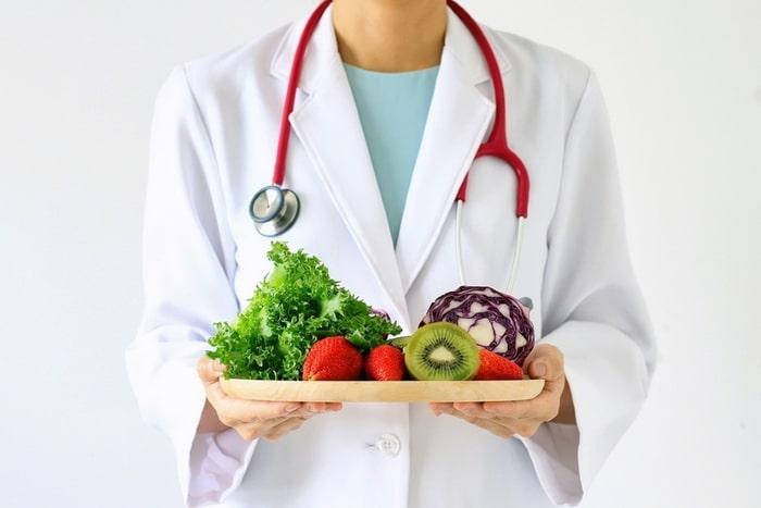 Питание после ишемического инсульта