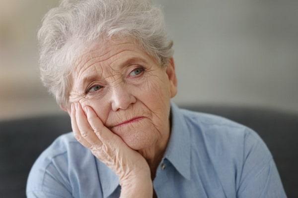 Причины плохой памяти у пожилых