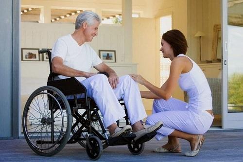 дают ли инвалидность после инсульта
