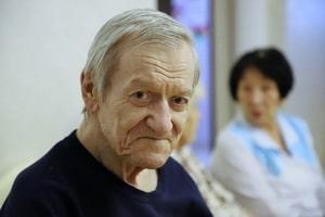 Для больных с деменцией