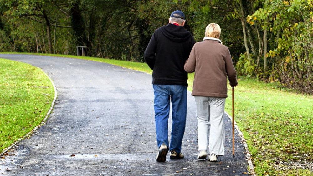 Ранняя болезнь Альцгеймера