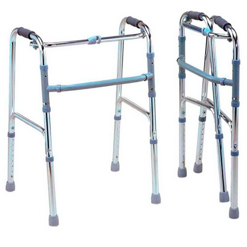 Ходунки шагающие для больных после инсульта