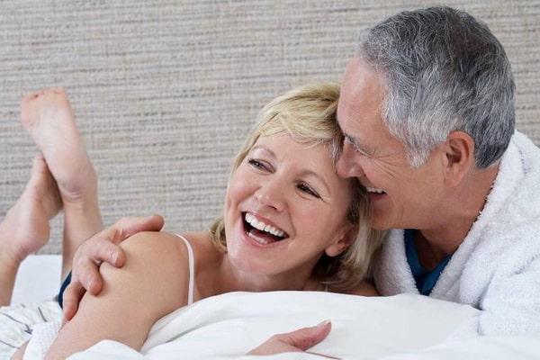 как инсульт влияет на интимную жизнь