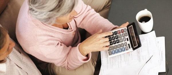 компенсация по уходу за престарелыми