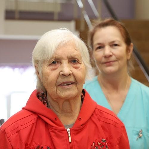 нормы дома интерната для престарелых