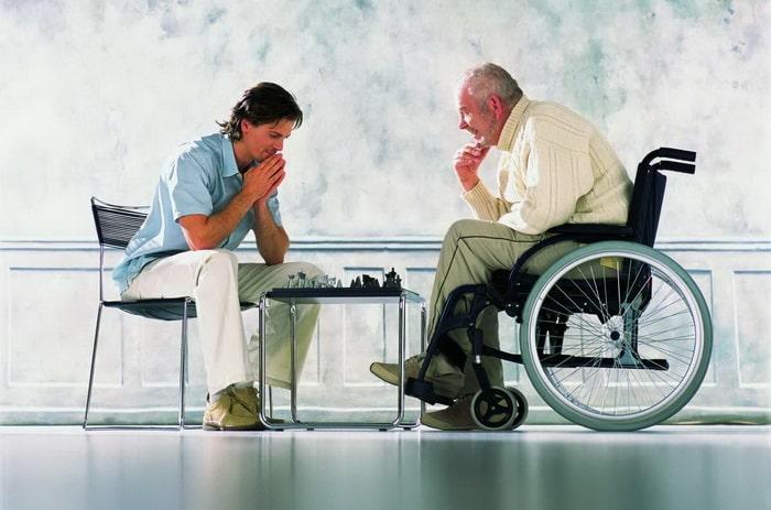 оформление инвалидности после инсульта