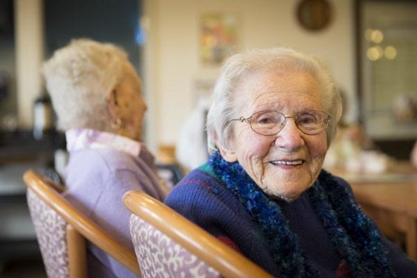 симптомы слабоумия старческого