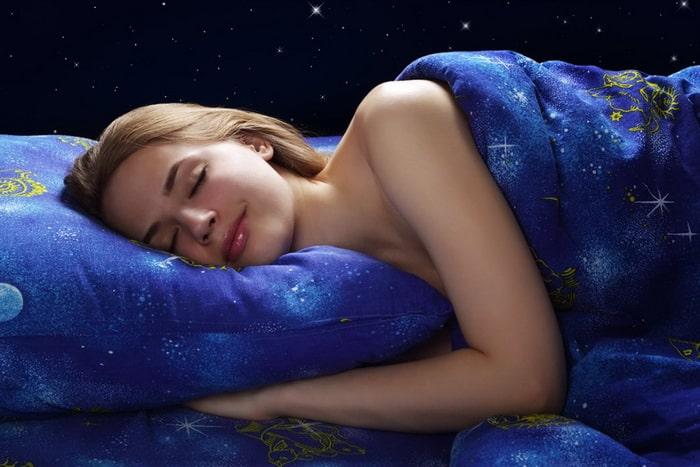 сон в восстановительный постинсультный период
