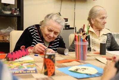 специализированные дома интернаты для престарелых и инвалидов