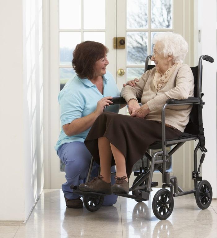 специальный дом интернат для престарелых и инвалидов