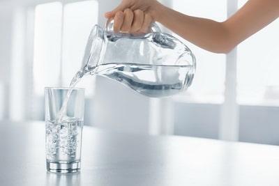 вода в питании пожилого человека