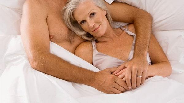 заниматься сексом после инсульта