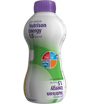 жидкая смесь для питания лежачих больных