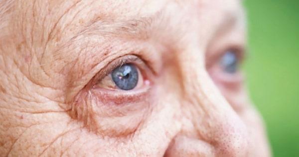 дом престарелых для слабовидящих