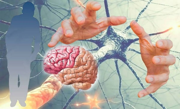 Паркинсон и Альцгеймер