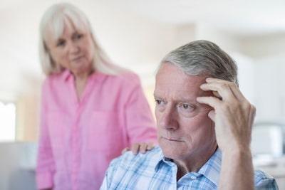 Болезнь Альцгеймера и паркинсона