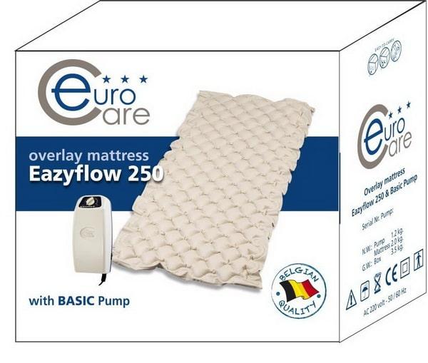 Матрас Eazyflow 250 от Eurocare (Бельгия)