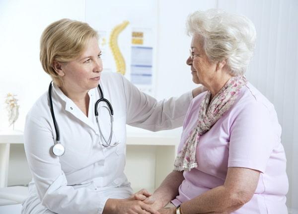 медицинское обследование при переломе