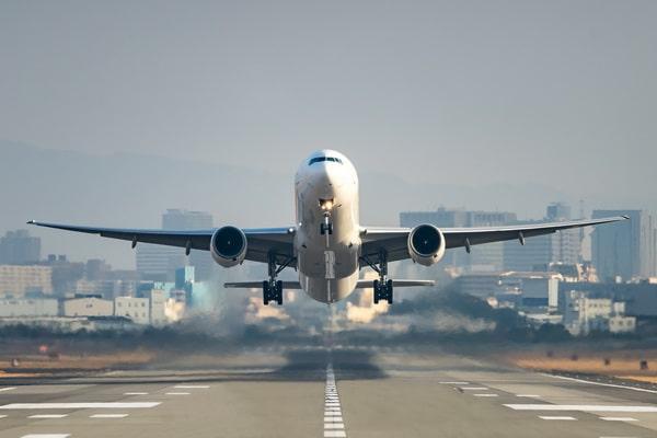 полет после инсульта