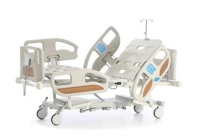 функциональная кровать с электроприводом
