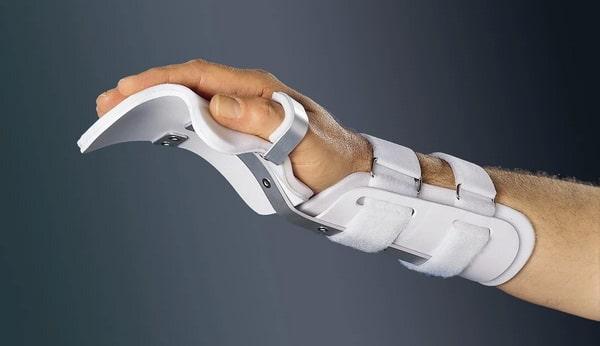 ортез для руки после инсульта