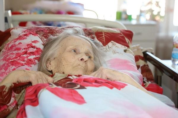 пансионат для лежачих инвалидов