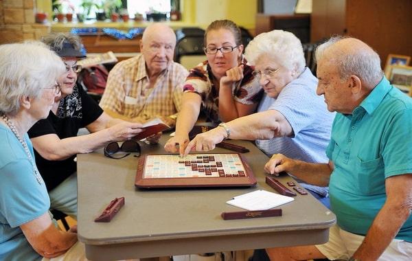дом престарелых в Алейском районе
