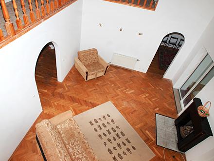 Дом престарелых МК КПСС