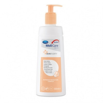 Лосьон для тела MoliCare Skin (500 мл)