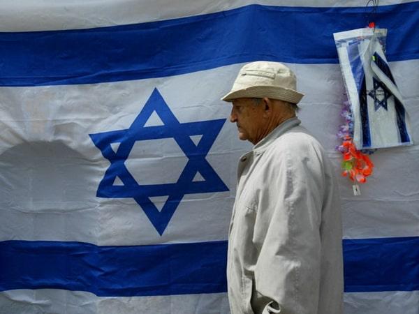 Забота о пожилых в Израиле