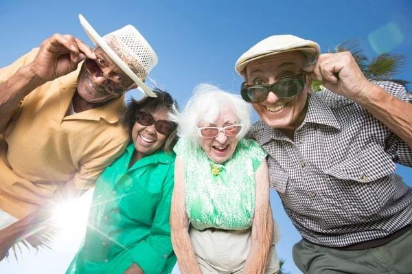 Как попасть в частный дом престарелых?