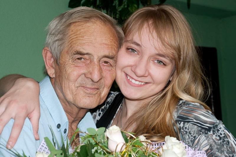 Пансионат пожилых в Перхушково